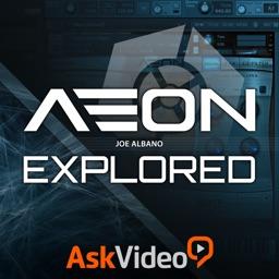 Course For AEON Collection