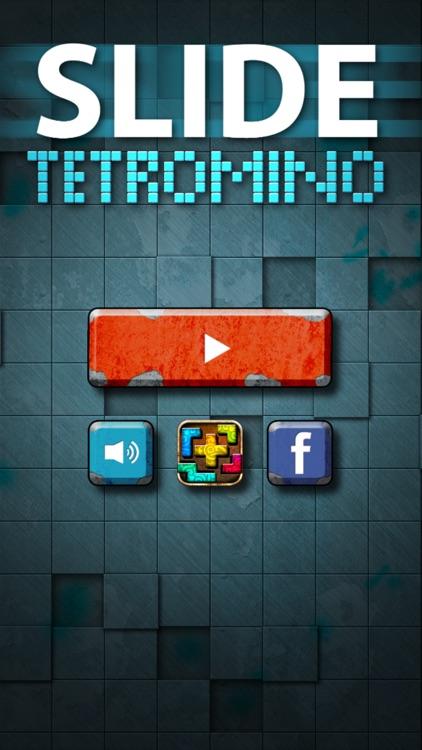 Slide Tetromino FREE