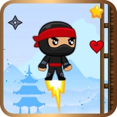 Activities of Ninja Super Run