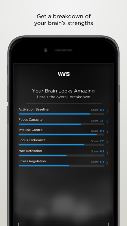 Versus Brain Exercises screenshot-4