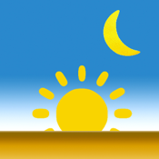 Sun N Moon app review