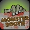 Monster Booth - Halloween!