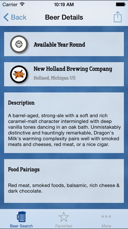PocketBeer screenshot-2