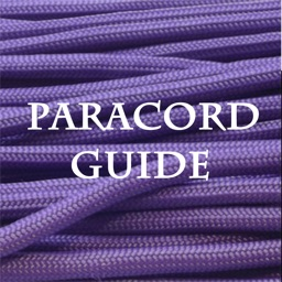 Paracord - Ultimate Video Guide For Bracelets, Watch Band, Knots, Bags, Keychains and many more