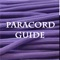 Paracord Guide is the ultimate video guide for you to create your favourite paracord design