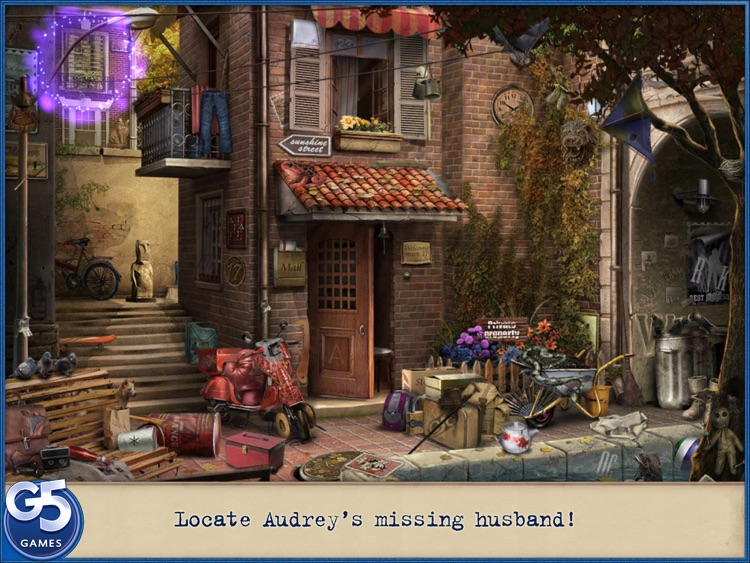 Letters from Nowhere® HD screenshot-4