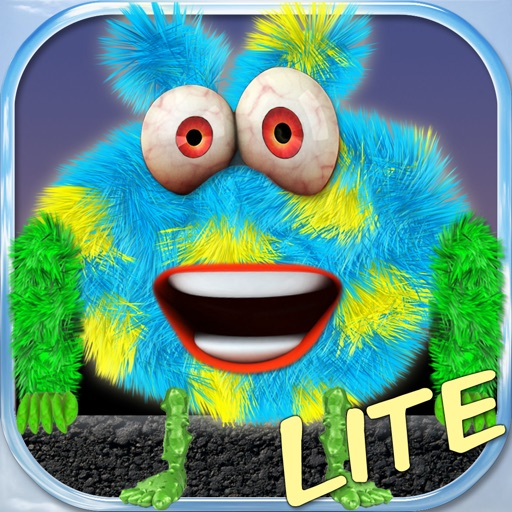 Monster Physics™ Lite icon