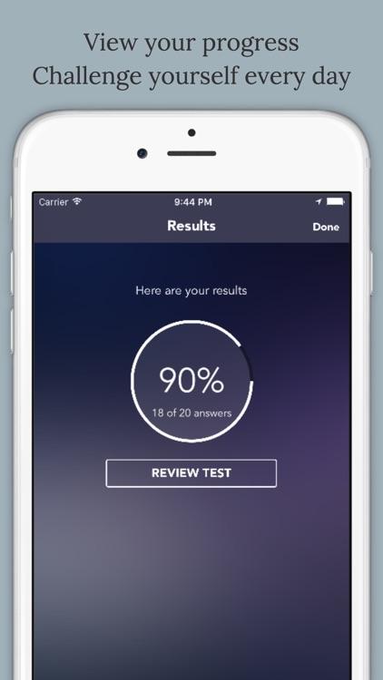 CMA(Certified Medical Assistant) Exam Prep screenshot-4