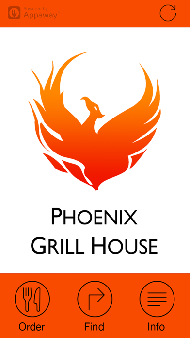 Phoenix Grill House, Dalry screenshot one