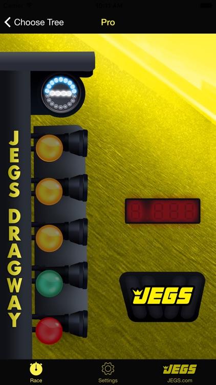 JEGS Perfect Start