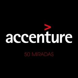 Accenture: 50 miradas