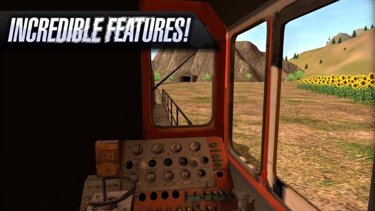 Train Driver 15 screenshot-3