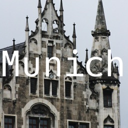 hiMunich: Offline Map of Munich (Germany)