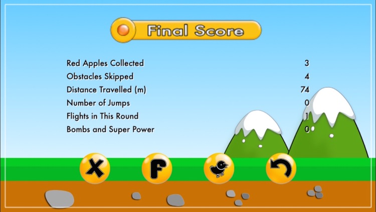 Cave Guy 2 - Arcade and Action Game Challenge screenshot-3