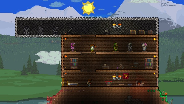 terraria free download macbook