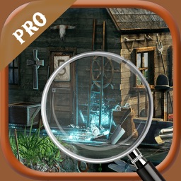 Most Wanted Hidden Object - Game For Kids And Adults