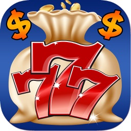 Strike It Rich Mega Hot Action Slots - Vegas Style Progressive Coins