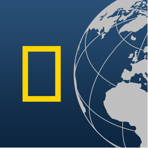 National Geographic World Atlas app
