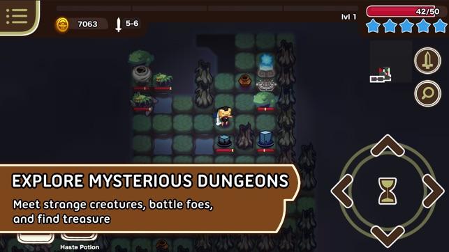 Sproggiwood Screenshot