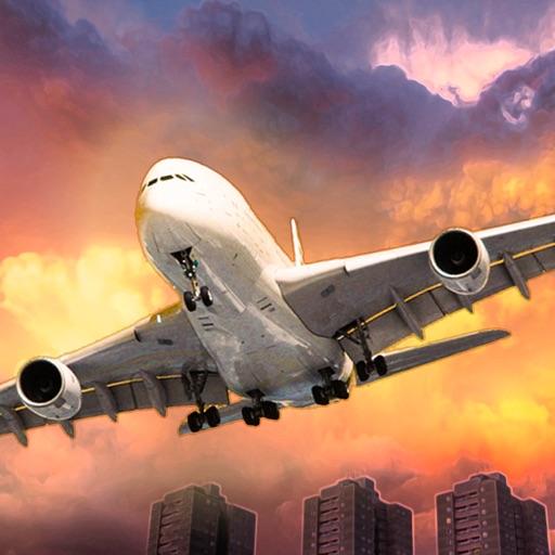 Полет самолета симулятор Xtreme Симуляторы Полет Sim