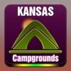 Kansas Campgrounds Offline Guide