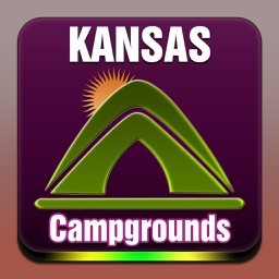 Kansas Campgrounds Offline Guide