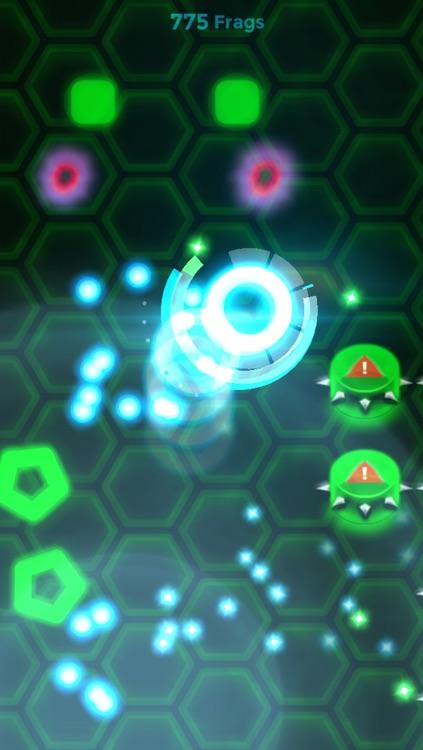 Assault Breaker screenshot-3