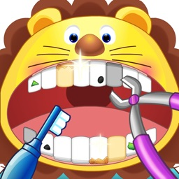 Lovely Dentist - Kids Doctor