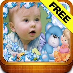 Kids Photo Frames HD