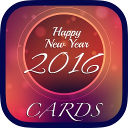 Happy New Year 2016 Cards & Greetings
