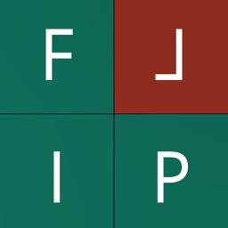 FLIP ^ a brain challenger game