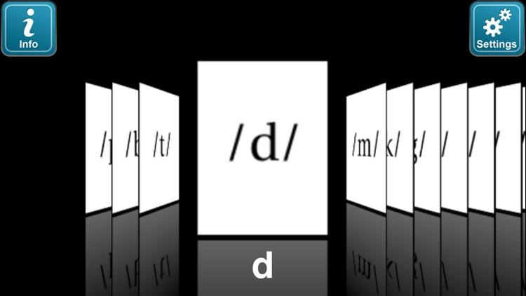 SmallTalk Phonemes