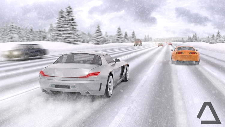 Driving Zone screenshot-3
