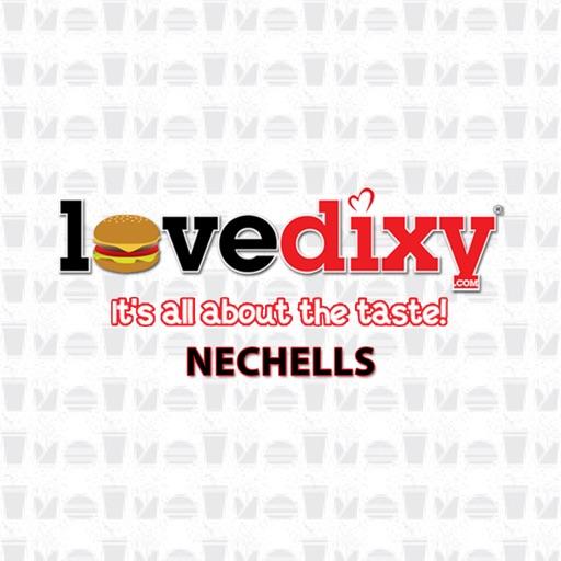 Dixy Nechells