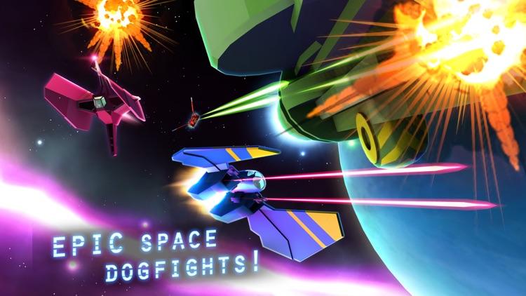Rogue Star screenshot-4