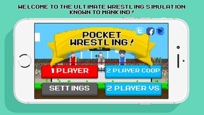 点击获取Pocket Wrestling - Physics Based Wrestling