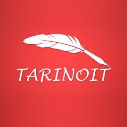 Creative Script Writing - Tarinoit