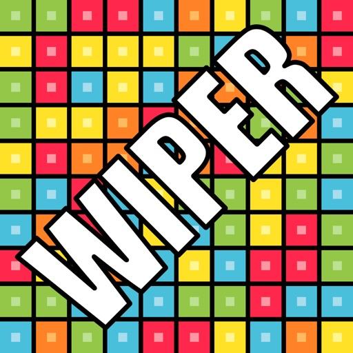 Wiper - Clear the board! (Free)