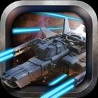 Deep Space Fleet: Galaxy War icon