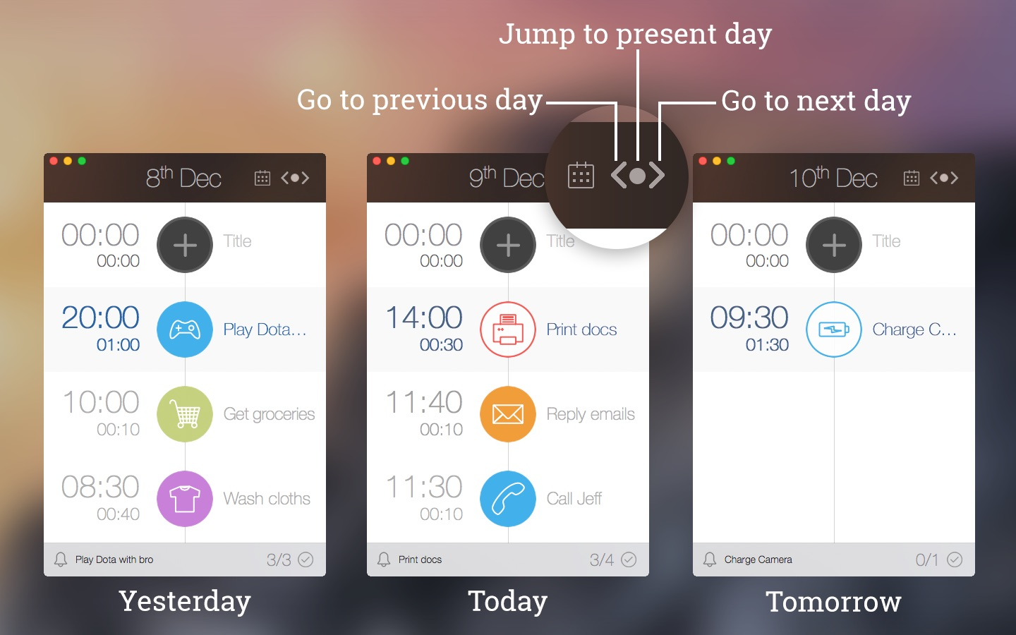 ‎Scheduler on the Mac App Store
