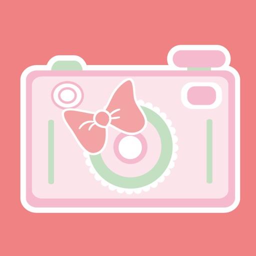 Pastel Color Camera photo editor studio - best selfie fun magic picture iOS App