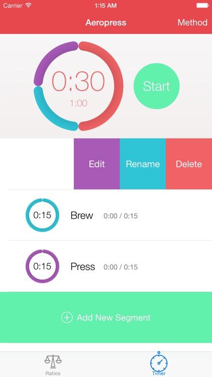 Brew Control screenshot-3