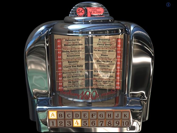 Jukebox 3D