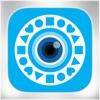 SnapShape - 照片效果相机剪影加上外形图片实验室图片编辑器视频制作