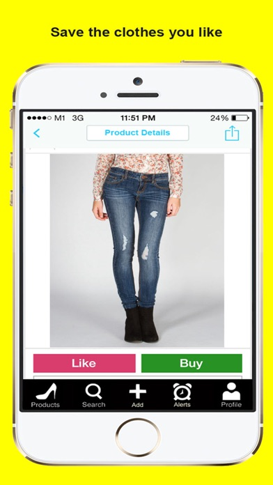 messages.download Shop Mob - Shop for Less! Clothes, Shoes, Accessories software
