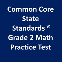 Common Core Math Grade 2 Practice Test