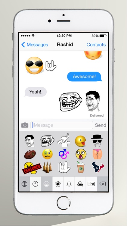 FunMoji : My Favorite Emojis Plus Pro