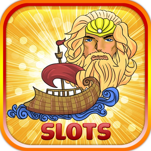 Smart Ulysses Casino Slots - Greek Mythology