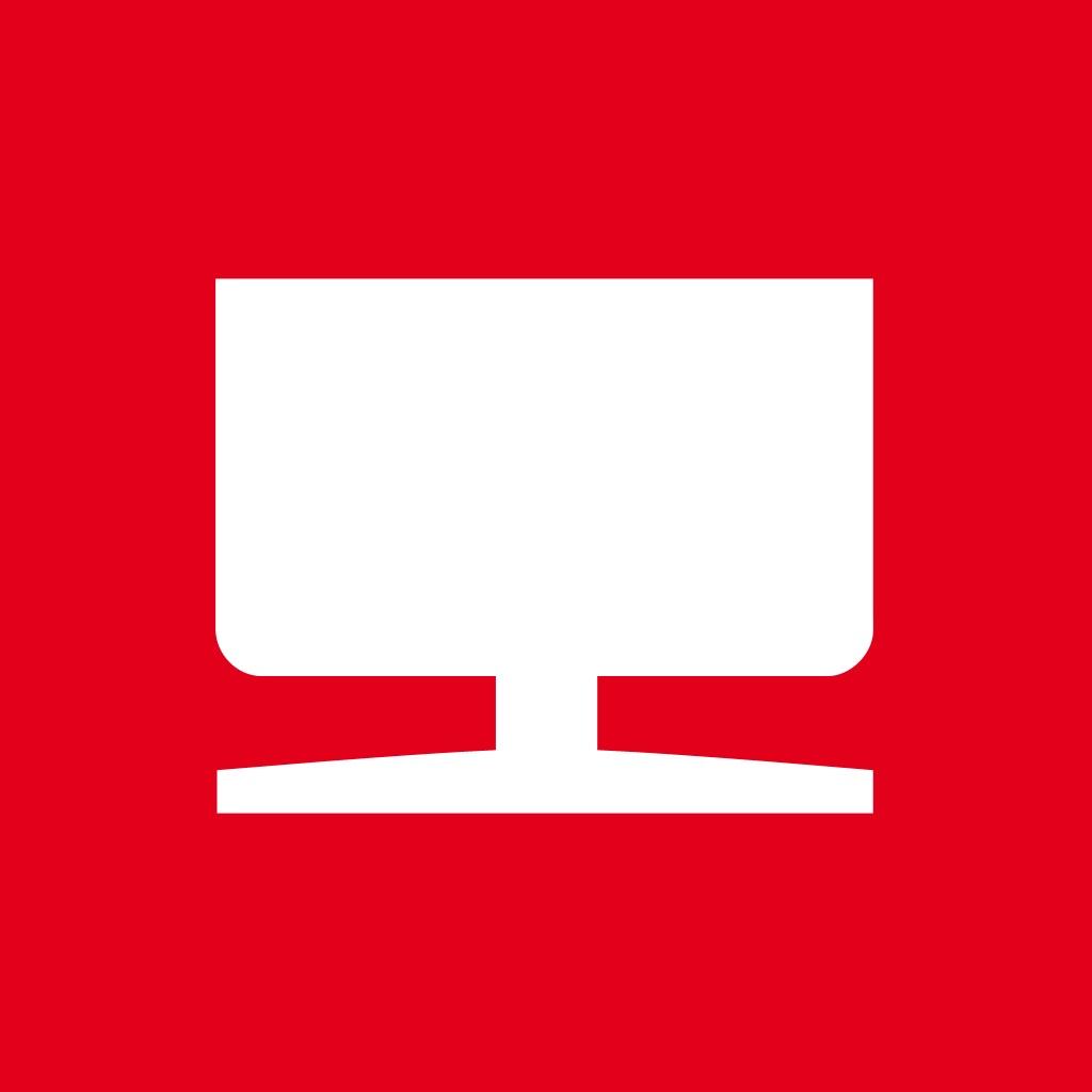 regarder tv en direct sur ordinateur. Black Bedroom Furniture Sets. Home Design Ideas