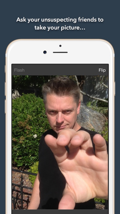 Trick Pix - Magic & Prank Camera